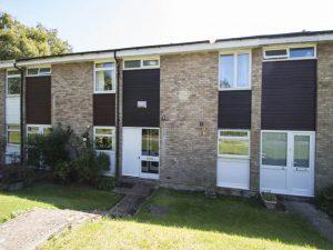 Sandhurst Close, Canterbury, Kent