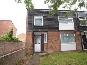 3 Rooms Available in Plumpton Walk, Canterbury,