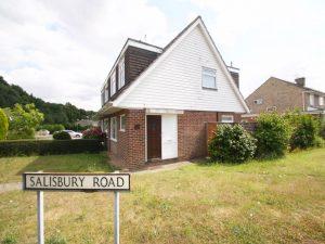 Salisbury Road, Canterbury, Kent
